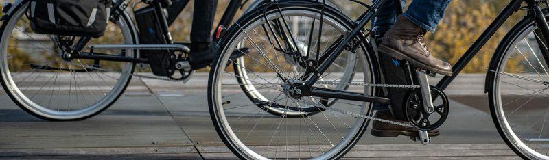 vélo électrique vae