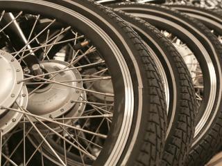 Réparer une crevaison à vélo facilement