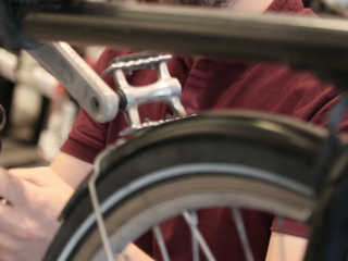 Bien entretenir son vélo électrique