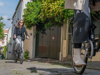 Le Coup de Pouce pour mettre les français à vélo