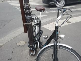 Top 11 des règles d'or pour se garer en vélo électrique
