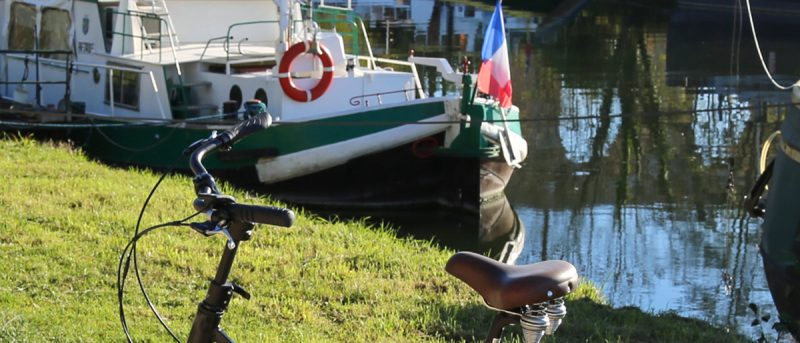 Vous cherchez des sorties vélo à Paris sympathiques, rapides et proches ? Ou même, dans Paris ? Voici 3 itinéraires que vous pouvez faire à vélo ce week-end !