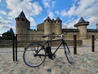 Le vélo électrique, un vrai sport