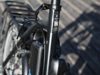 Afin de lutter efficacement contre le vol, le gouvernement a décidé de rendre le marquage de son vélo obligatoire. Dès le 1er janvier 2021 pour un modèle neuf et dès juillet pour un d'occasion.