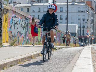 Les atouts du vélo électrique pour les retraités