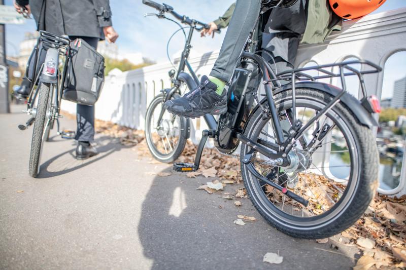 conseils débuter à vélo électrique