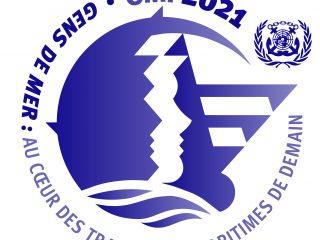 logo journée mondiale de la mer